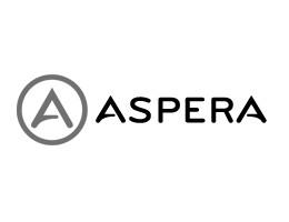 Aspera Mobile Logo